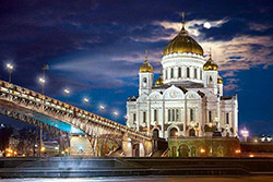 Фотосессия Cathedral of the immaculate conception of the Blessed Virgin Mary
